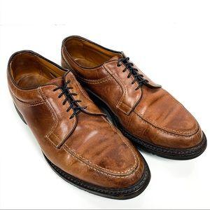 Allen Edmunds | Wilbert Comfort Shoe Chestnut